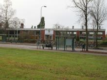 PH school kort voor de afbraak
